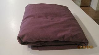 Fitted sheet 002