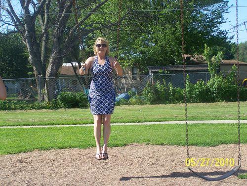 Swinging 027