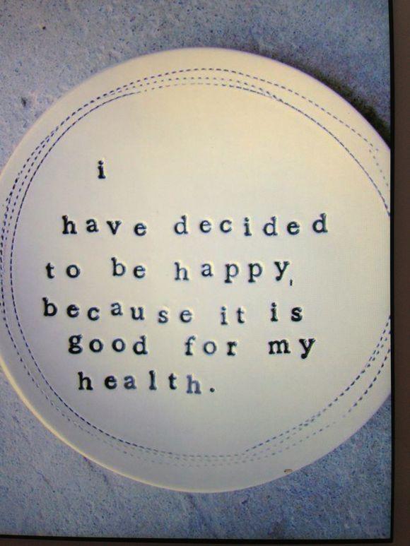 Decisions.....